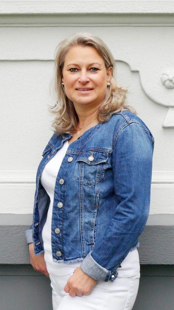 ADHS Coach Andrea Katharina Menke
